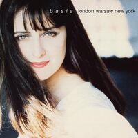 Basia - London Warsaw New York: 25th Anniversary (Uk)