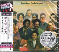 Ojays - Family Reunion (Bonus Tracks) [Limited Edition] [Reissue] (Jpn)