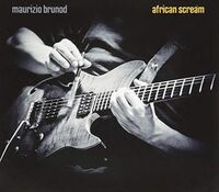 Maurizio Brunod - African Scream