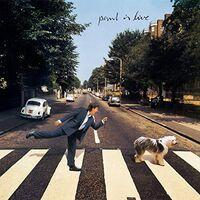 Paul McCartney - Paul Is Live [2LP]