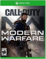 Xb1 Call of Duty: Modern Warfare - Call of Duty: Modern Warfare for Xbox One