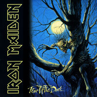 Iron Maiden - Fear Of The Dark (Remastered)