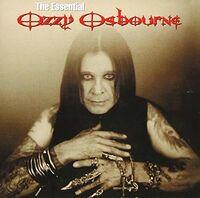 Ozzy Osbourne - Essential Ozzy Osbourne (Gold Series) (Aus)