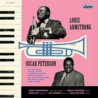 Louis Armstrong - Louis Armstrong Meets Oscar Peterson [180-Gram Vinyl]