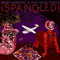 Gaby Moreno - ¡Spangled! [LP]