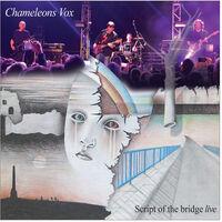 Chameleons Vox - Script Of The Bridge (Live) (Gate) [180 Gram]