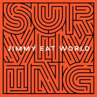 Jimmy Eat World - Surviving [LP]