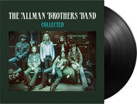 The Allman Brothers Band - Collected (Hol)