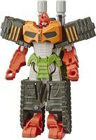 Transformers [Movie] - Hasbro Collectibles - Transformers Cyberverse 1 Step Bludgen
