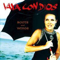 Vaya Con Dios - Roots & Wings (Blk) [180 Gram]