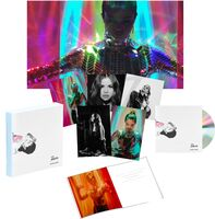 Selena Gomez - Rare [Limited Edition Box Set]