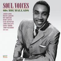 Big Voices 60s Big Ballads / Various - Big Voices: 60s Big Ballads / Various (Uk)
