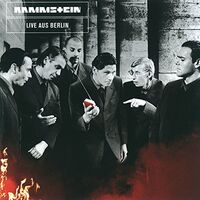 Rammstein - Live Aus Berlin (2pc) / (Can)
