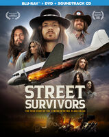 Street Survivors: The True Story of the Lynyrd Skynyrd Plane Crash [Movie] - Street Survivors: The True Story of the Lynyrd Skynyrd Plane Crash