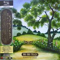 Big Big Train - Summer's Lease (Bbt British Collection)
