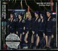 Dreamcatcher - Endless Night (Version B) (W/Dvd) [Limited Edition] (Jpn)