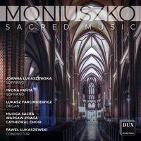 Moniuszko / Panta / Farcink - Sacred Music
