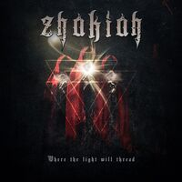 Zhakiah - Where The Light Will Thread