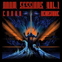Conan / Deadsmoke - Doom Sessions 1 [Colored Vinyl]