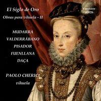 Paolo Cherici - El Siglo De Oro / Various