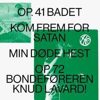 Henning Christiansen - 41 BADET / Kom Frem For Satan / Min Dode Hest / 72 Bondeforeren