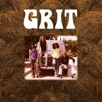 Grit - Grit