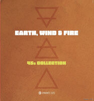 Earth Wind & Fire - 45 Collection [Limited Edition]