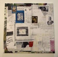 Derek Baron - Curtain