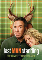 Last Man Standing: Season 8 - Last Man Standing: Season 8 (3pc) / (Mod 3pk Ac3)