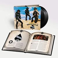 Motorhead - Ace Of Spades: 40th Anniversary Edition [3LP]