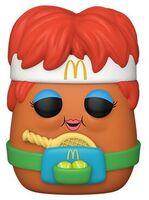Funko Pop! AD Icons: - FUNKO POP! AD ICONS: McDonalds- Tennis Nugget
