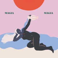 Gus Levy - Magia Magia [180 Gram] [Download Included]