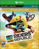 Xb1/Xbx Riders Republic - Gold Edition - Riders Republic Gold Edition for Xbox One