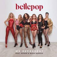 Bellepop - We Represent
