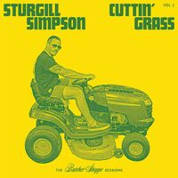 Sturgill Simpson - Cuttin' Grass - Vol. 1 (The Butcher Shoppe Sessions)