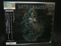 Meshuggah - Violent Sleep Of Reason (Shm) (Jpn)