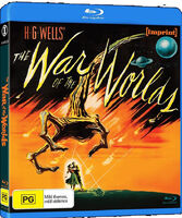 War Of The Worlds - The War of the Worlds