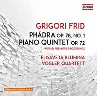 Elisaveta Blumina - Phadra 78 1