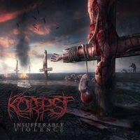 Korpse - Insufferable Violence