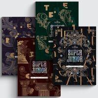 Super Junior - The Renaissance (Renaissance Style)