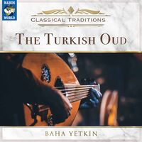 Turkish Oud / Various - Turkish Oud / Various