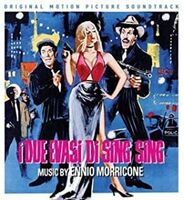 Ennio Morricone - I Due Evasi Di Sing Sing / O.S.T.
