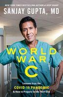 Sanjay Gupta - World War C (Hcvr)