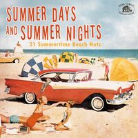 Summer Days And Summer Nights: 31 Summertime / Var - Summer Days And Summer Nights: 31 Summertime / Var