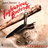 Quentin Tarantino's Inglourious Basterds / O.S.T. - Quentin Tarantino's Inglourious Basterds / O.S.T.