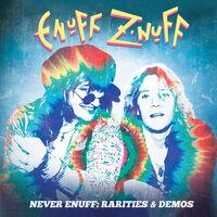 Enuff Z'Nuff - Rarities & Demos (Box) [Colored Vinyl]