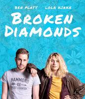 Broken Diamonds - Broken Diamonds