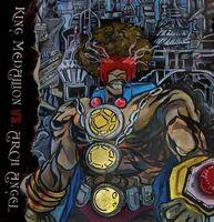 King Medallion / Arch Angel - Blak Majik
