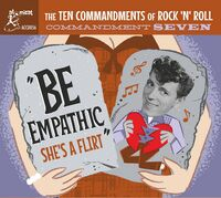 Ten Commandments Of Rock 'n' Roll / Various - Ten Commandments Of Rock 'n' Roll / Various