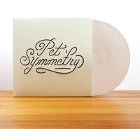 Pet Symmetry - Vision [LP]